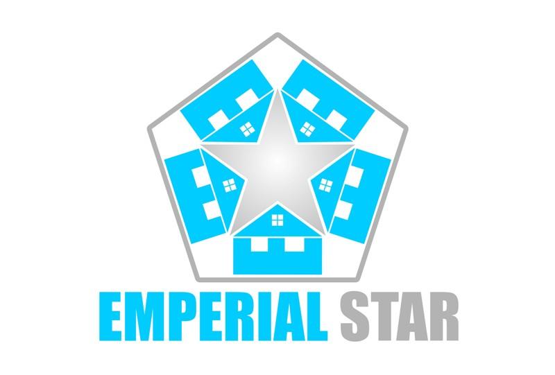 Logo Design by Crispin Jr Vasquez - Entry No. 28 in the Logo Design Contest Emperial Star Logo Design.