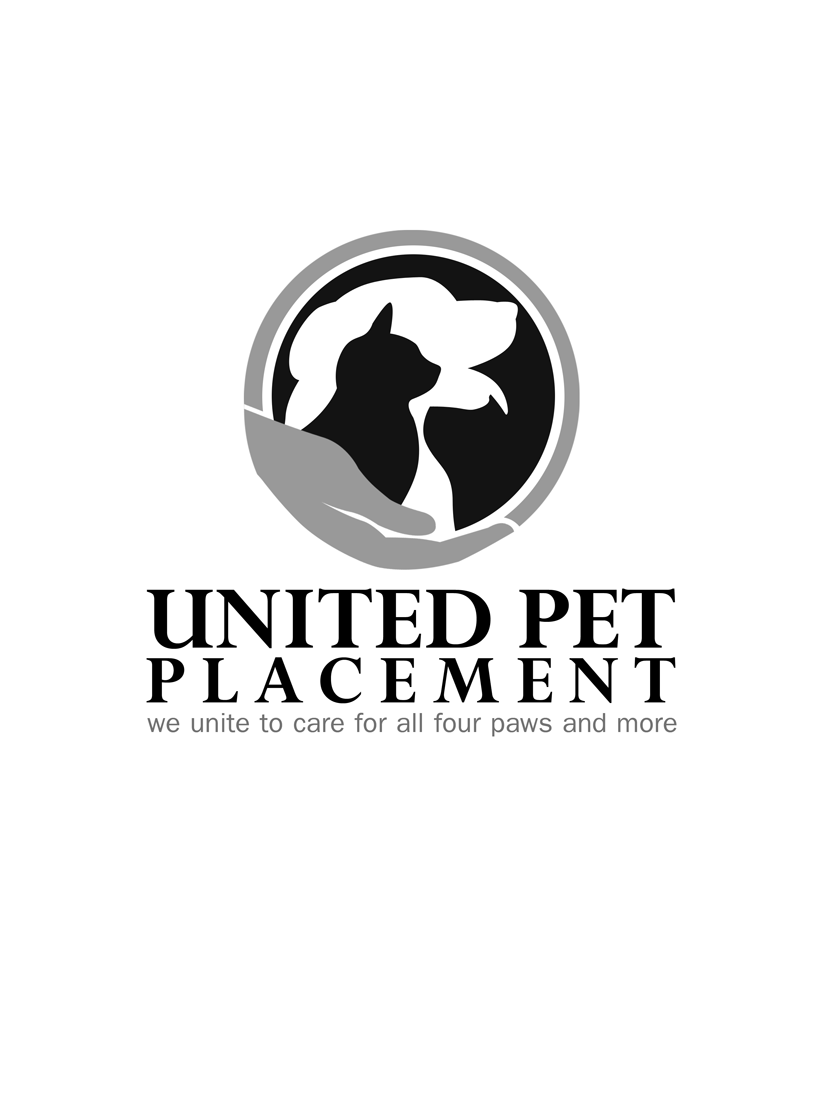 Logo Design by Private User - Entry No. 101 in the Logo Design Contest Artistic Logo Design for united pet placement.