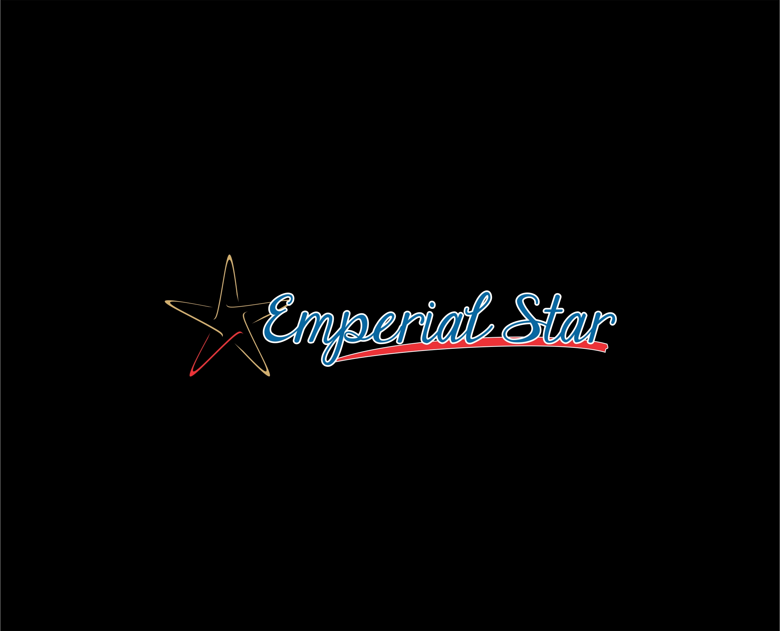 Logo Design by dbb201 - Entry No. 30 in the Logo Design Contest Emperial Star Logo Design.