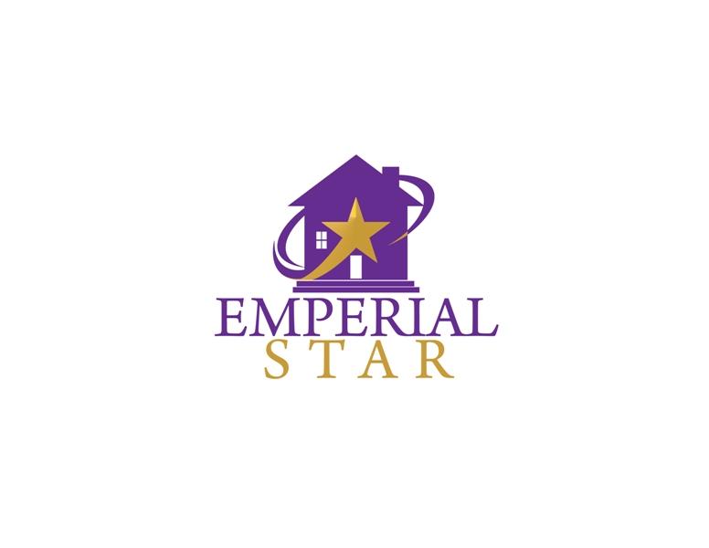 Logo Design by Juan_Kata - Entry No. 34 in the Logo Design Contest Emperial Star Logo Design.