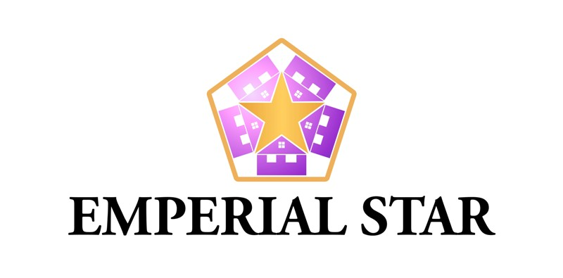Logo Design by Crispin Jr Vasquez - Entry No. 35 in the Logo Design Contest Emperial Star Logo Design.