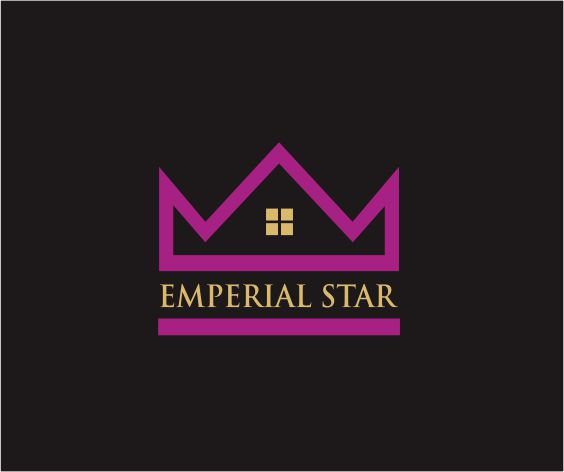 Logo Design by ronny - Entry No. 40 in the Logo Design Contest Emperial Star Logo Design.