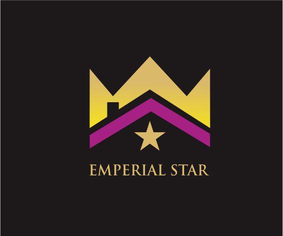 Logo Design by ronny - Entry No. 41 in the Logo Design Contest Emperial Star Logo Design.