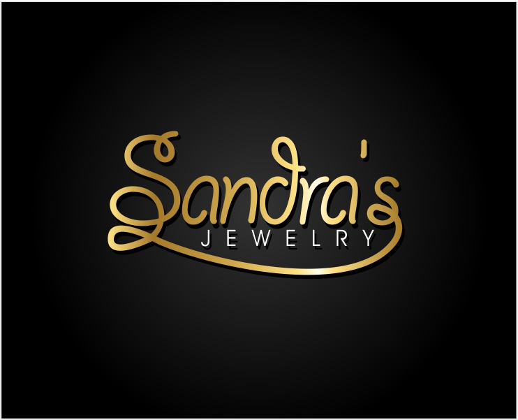 Logo Design by Private User - Entry No. 87 in the Logo Design Contest Imaginative Logo Design for Sandra's.