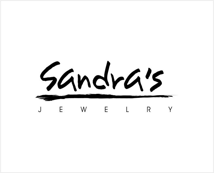 Logo Design by Private User - Entry No. 88 in the Logo Design Contest Imaginative Logo Design for Sandra's.