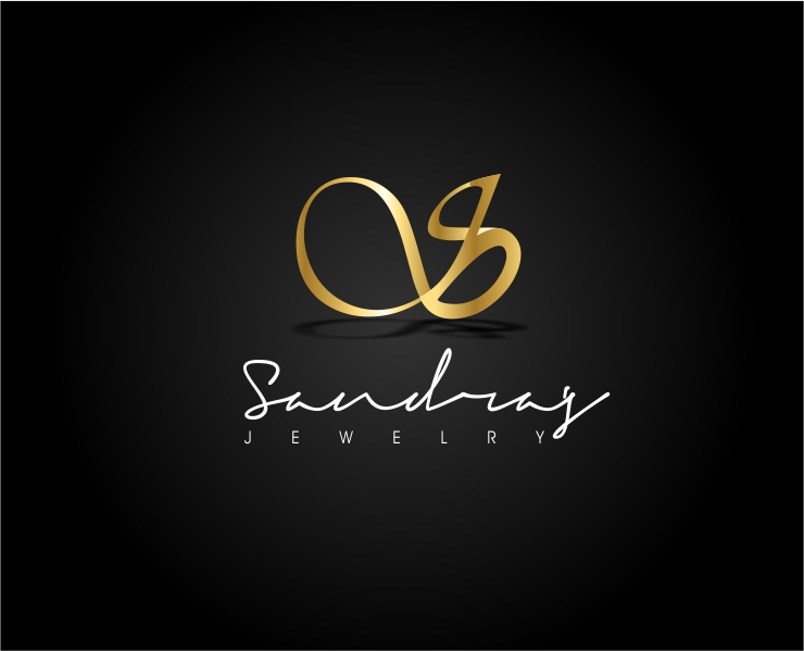 Logo Design by Private User - Entry No. 91 in the Logo Design Contest Imaginative Logo Design for Sandra's.