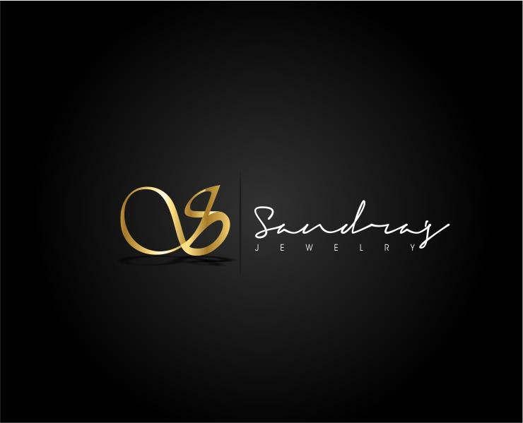 Logo Design by Private User - Entry No. 92 in the Logo Design Contest Imaginative Logo Design for Sandra's.