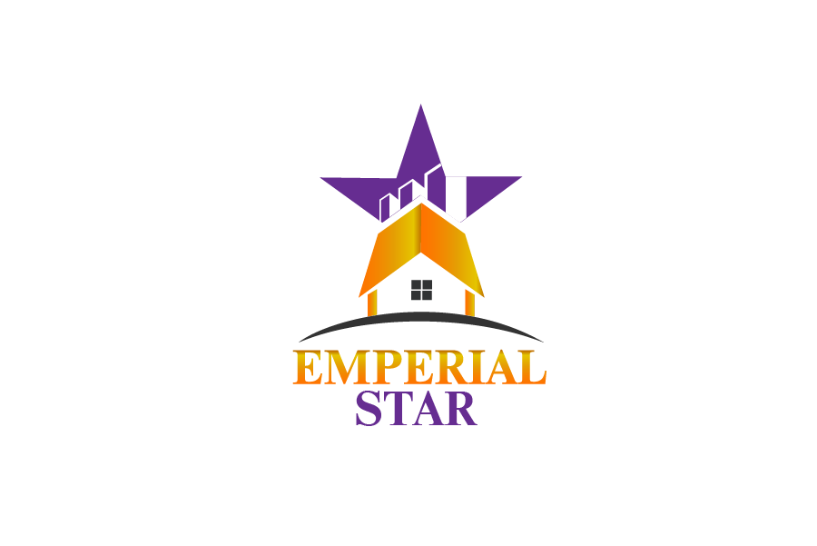 Logo Design by brands_in - Entry No. 43 in the Logo Design Contest Emperial Star Logo Design.
