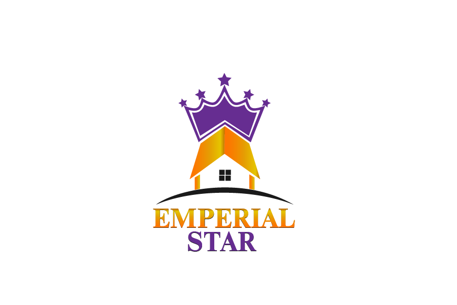 Logo Design by brands_in - Entry No. 45 in the Logo Design Contest Emperial Star Logo Design.