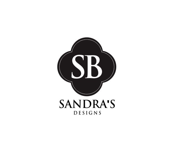 Logo Design by ronny - Entry No. 93 in the Logo Design Contest Imaginative Logo Design for Sandra's.
