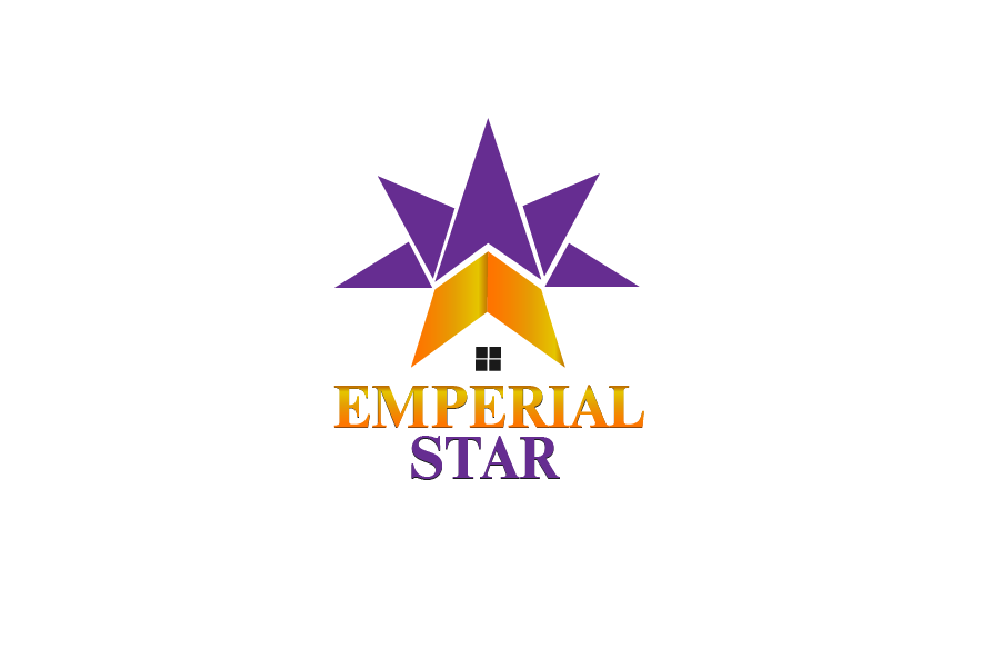 Logo Design by brands_in - Entry No. 47 in the Logo Design Contest Emperial Star Logo Design.