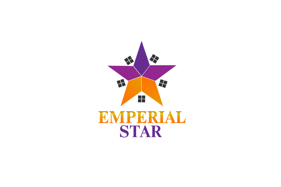 Logo Design by brands_in - Entry No. 48 in the Logo Design Contest Emperial Star Logo Design.
