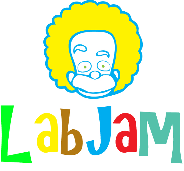 Logo Design by anaperes - Entry No. 111 in the Logo Design Contest Labjam.