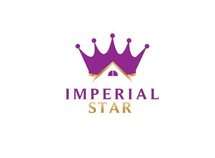 Logo Design by Jan Chua - Entry No. 51 in the Logo Design Contest Emperial Star Logo Design.