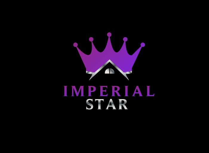 Logo Design by Jan Chua - Entry No. 52 in the Logo Design Contest Emperial Star Logo Design.