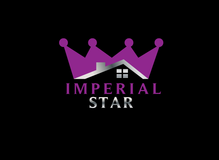 Logo Design by Jan Chua - Entry No. 53 in the Logo Design Contest Emperial Star Logo Design.