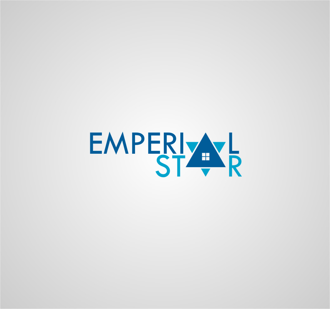Logo Design by RasYa Muhammad Athaya - Entry No. 58 in the Logo Design Contest Emperial Star Logo Design.
