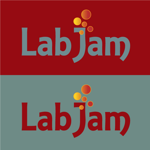 Logo Design by anaperes - Entry No. 114 in the Logo Design Contest Labjam.