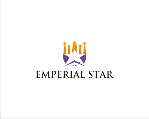 Logo Design by Armada Jamaluddin - Entry No. 63 in the Logo Design Contest Emperial Star Logo Design.