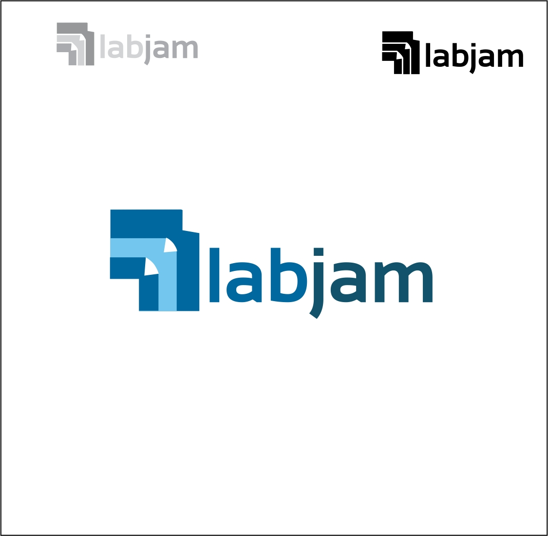 Logo Design by arkvisdesigns - Entry No. 116 in the Logo Design Contest Labjam.