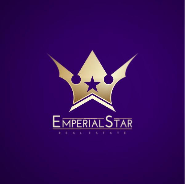 Logo Design by Private User - Entry No. 68 in the Logo Design Contest Emperial Star Logo Design.