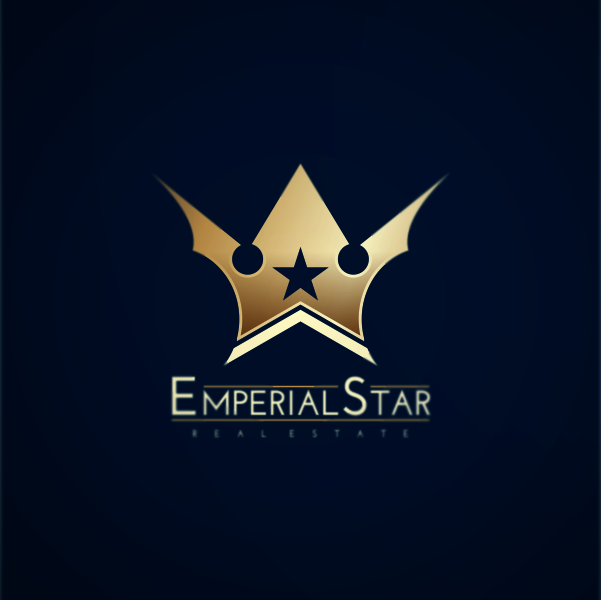 Logo Design by Private User - Entry No. 69 in the Logo Design Contest Emperial Star Logo Design.