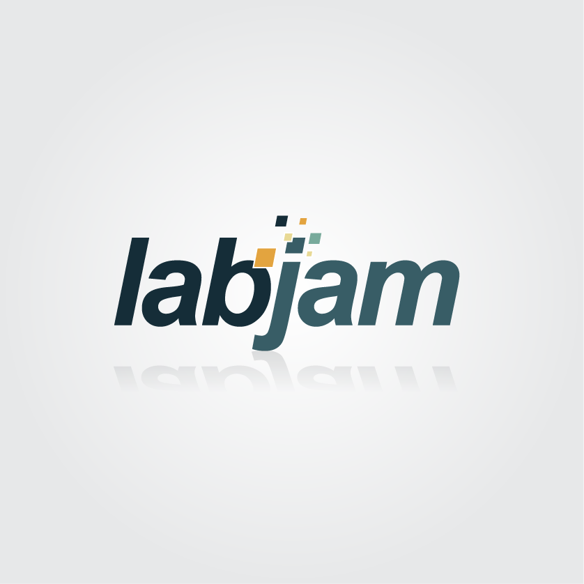 Logo Design by Pixelit - Entry No. 118 in the Logo Design Contest Labjam.
