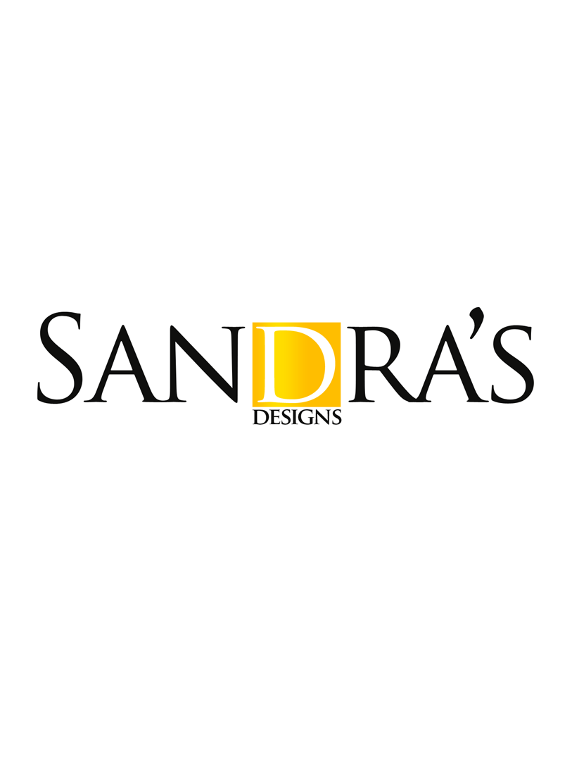 Logo Design by Private User - Entry No. 110 in the Logo Design Contest Imaginative Logo Design for Sandra's.