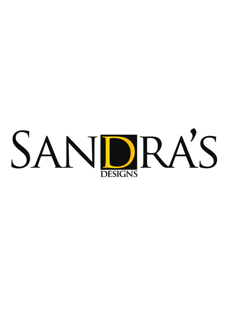 Logo Design by Robert Turla - Entry No. 111 in the Logo Design Contest Imaginative Logo Design for Sandra's.