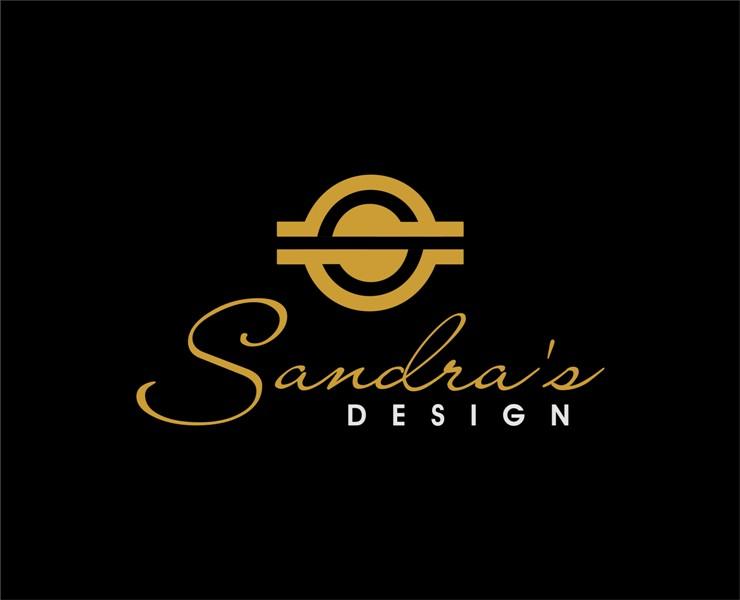 Logo Design by Mhon_Rose - Entry No. 114 in the Logo Design Contest Imaginative Logo Design for Sandra's.