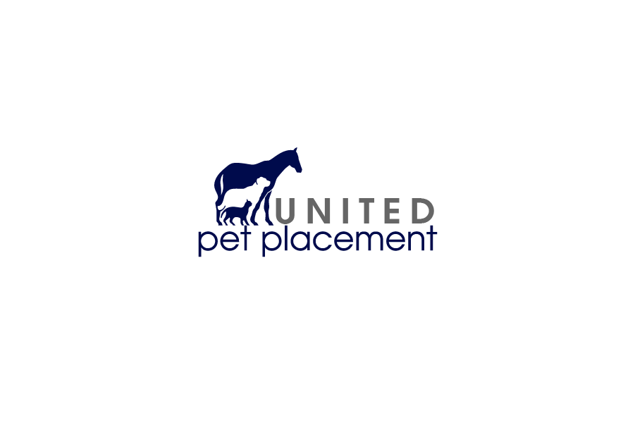Logo Design by brands_in - Entry No. 111 in the Logo Design Contest Artistic Logo Design for united pet placement.