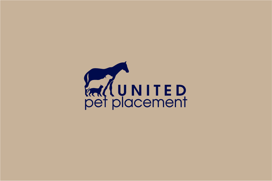 Logo Design by brands_in - Entry No. 112 in the Logo Design Contest Artistic Logo Design for united pet placement.