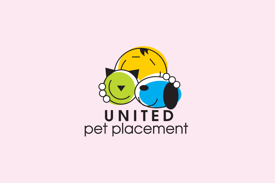 Logo Design by Private User - Entry No. 117 in the Logo Design Contest Artistic Logo Design for united pet placement.