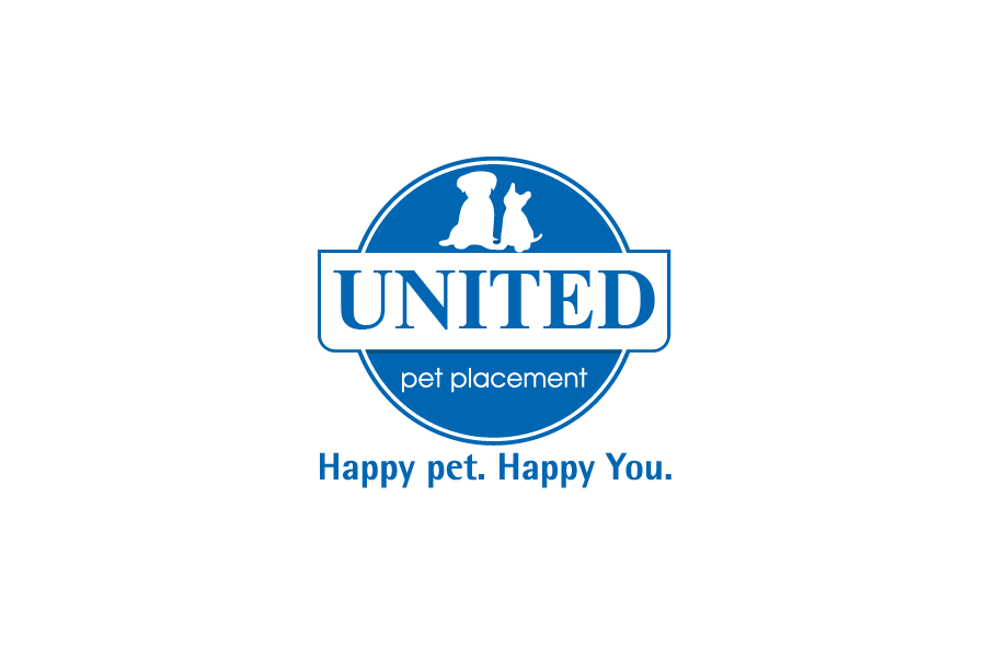 Logo Design by Private User - Entry No. 119 in the Logo Design Contest Artistic Logo Design for united pet placement.