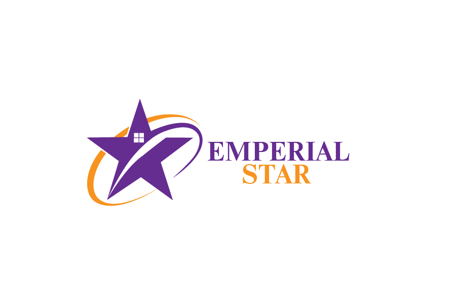 Logo Design by Private User - Entry No. 85 in the Logo Design Contest Emperial Star Logo Design.