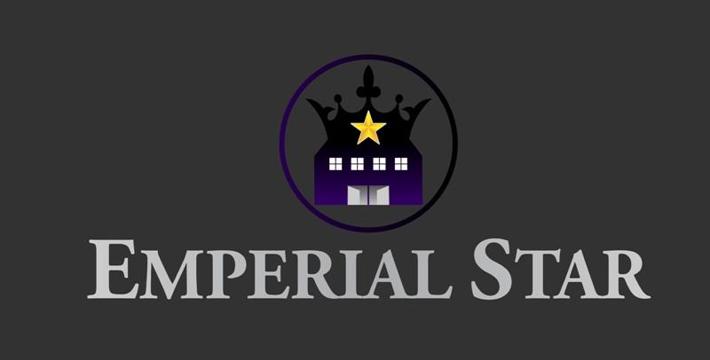 Logo Design by Crispin Jr Vasquez - Entry No. 89 in the Logo Design Contest Emperial Star Logo Design.