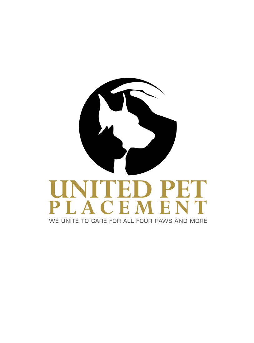 Logo Design by Private User - Entry No. 124 in the Logo Design Contest Artistic Logo Design for united pet placement.