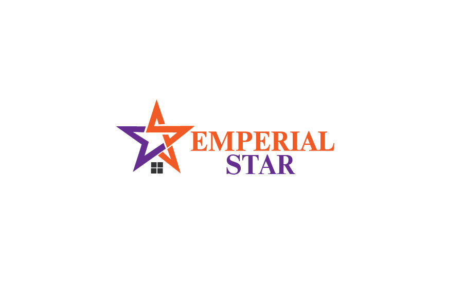 Logo Design by brands_in - Entry No. 92 in the Logo Design Contest Emperial Star Logo Design.