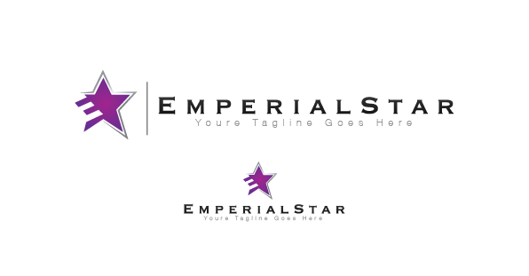 Logo Design by Archemides Ador - Entry No. 93 in the Logo Design Contest Emperial Star Logo Design.