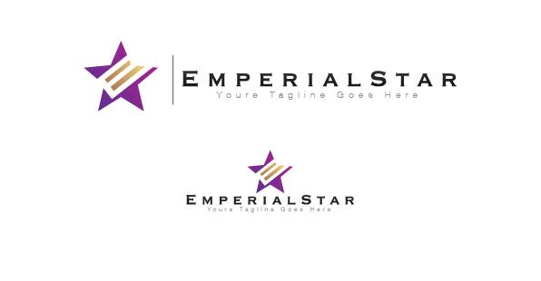 Logo Design by Archemides Ador - Entry No. 94 in the Logo Design Contest Emperial Star Logo Design.