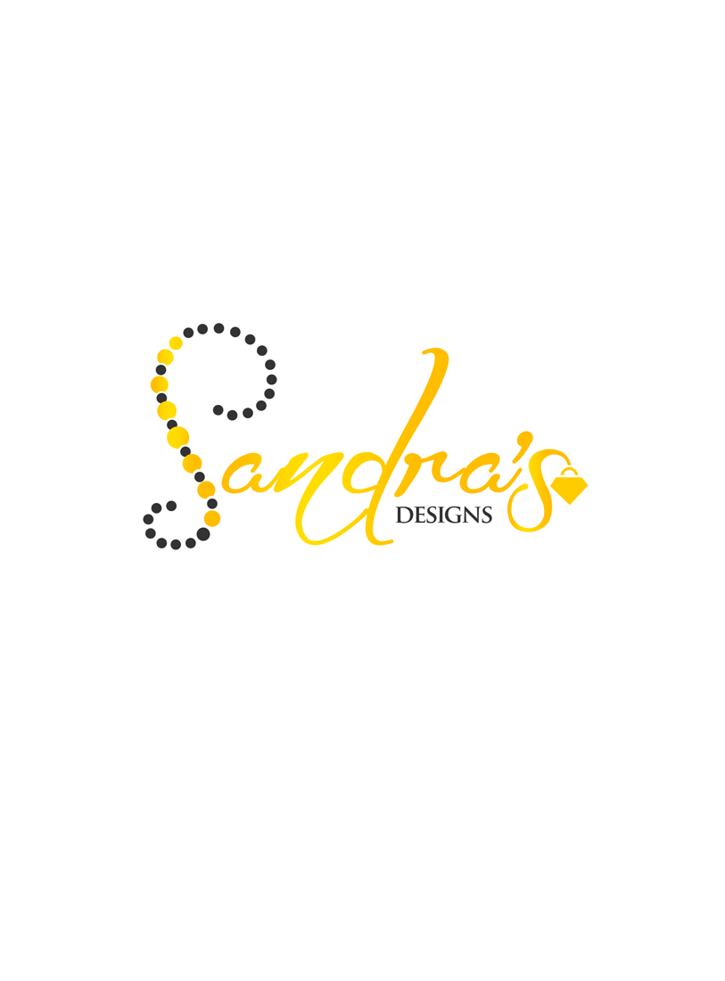 Logo Design by Robert Turla - Entry No. 120 in the Logo Design Contest Imaginative Logo Design for Sandra's.