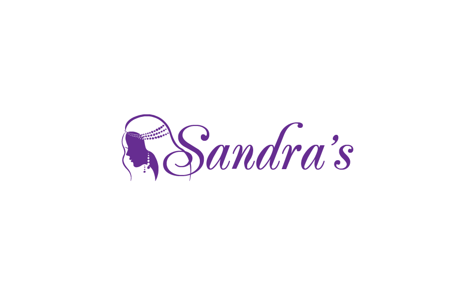 Logo Design by brands_in - Entry No. 124 in the Logo Design Contest Imaginative Logo Design for Sandra's.