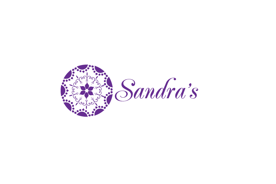 Logo Design by brands_in - Entry No. 126 in the Logo Design Contest Imaginative Logo Design for Sandra's.