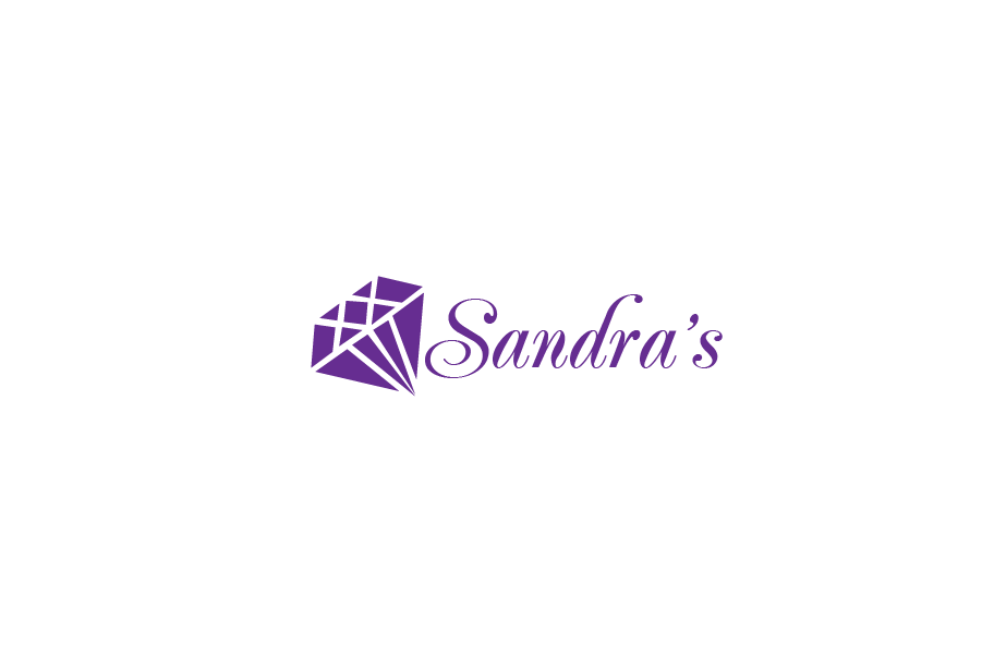 Logo Design by brands_in - Entry No. 127 in the Logo Design Contest Imaginative Logo Design for Sandra's.