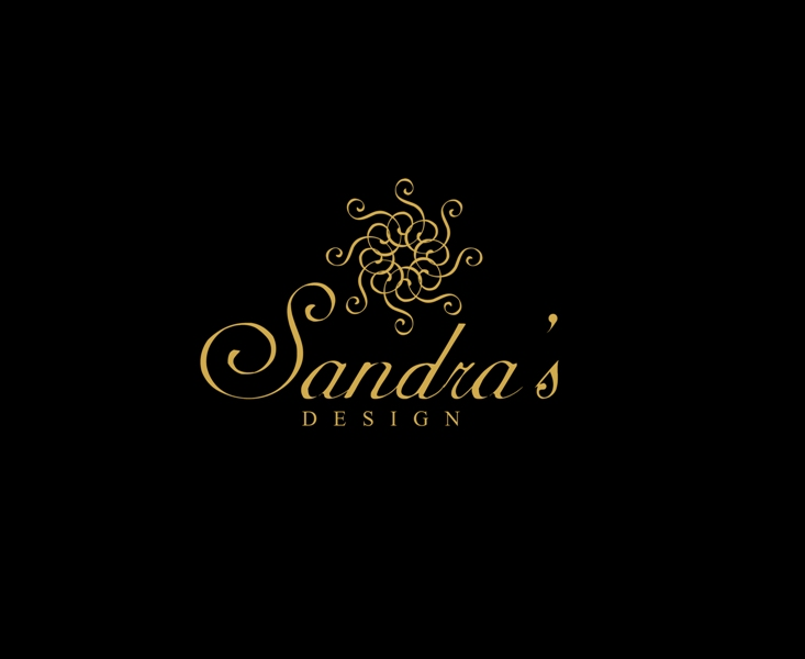 Logo Design by Juan_Kata - Entry No. 129 in the Logo Design Contest Imaginative Logo Design for Sandra's.