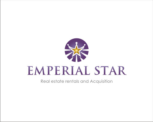 Logo Design by Armada Jamaluddin - Entry No. 108 in the Logo Design Contest Emperial Star Logo Design.