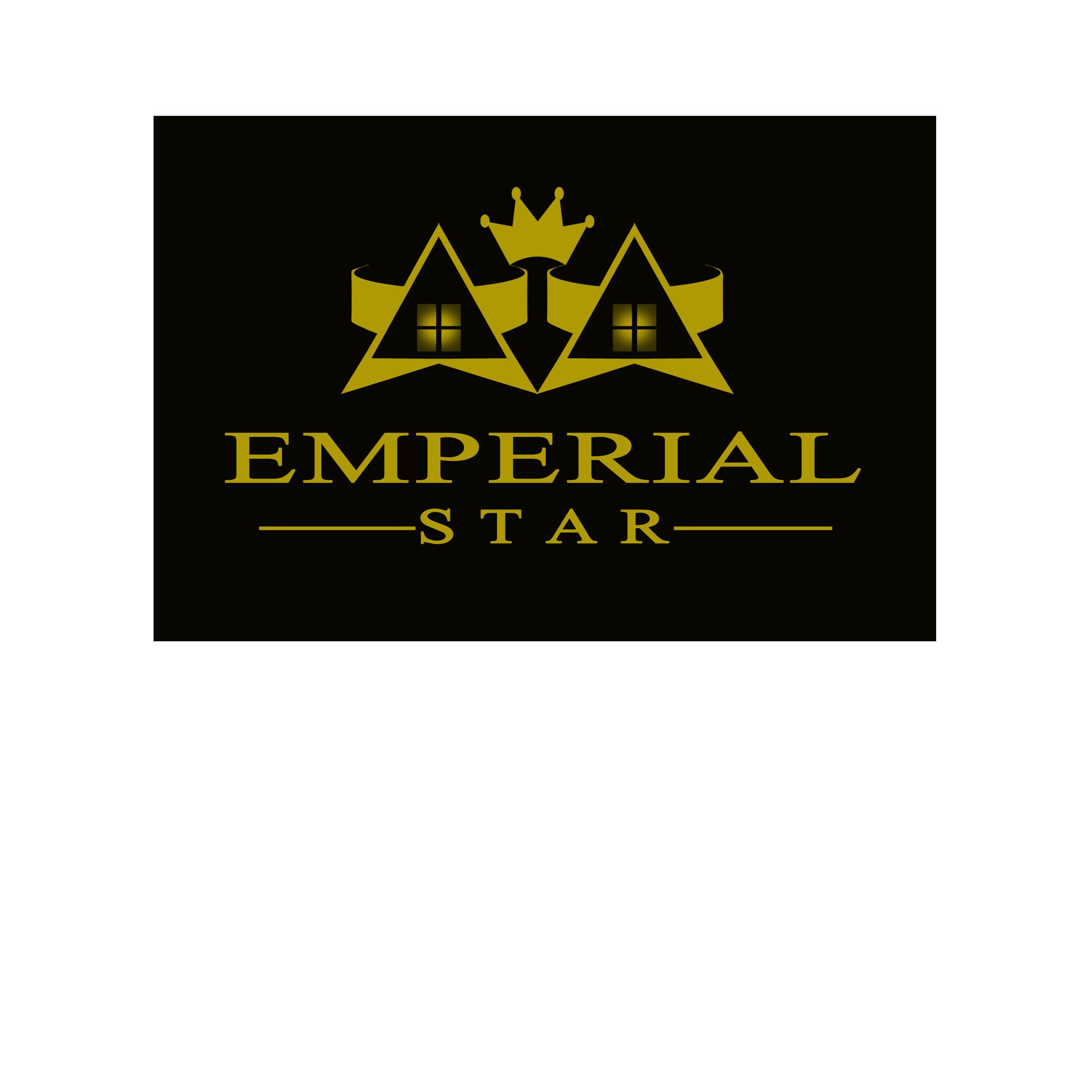 Logo Design by Alan Esclamado - Entry No. 109 in the Logo Design Contest Emperial Star Logo Design.