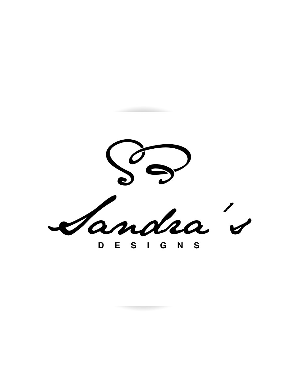 Logo Design by RoSyid Rono-Rene On Java - Entry No. 134 in the Logo Design Contest Imaginative Logo Design for Sandra's.