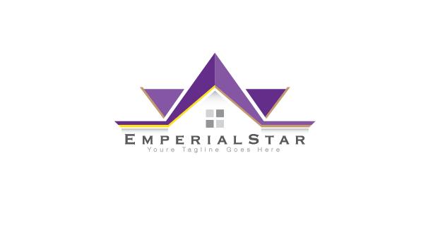 Logo Design by Archemides Ador - Entry No. 112 in the Logo Design Contest Emperial Star Logo Design.