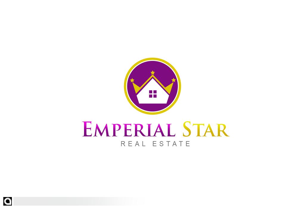 Logo Design by alocelja - Entry No. 113 in the Logo Design Contest Emperial Star Logo Design.